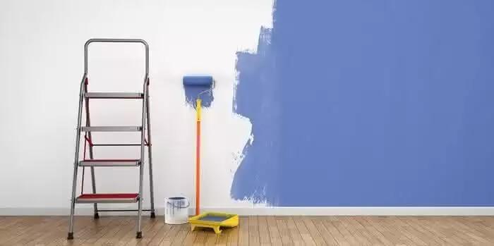 Curso Pintor De Obras - SENAI — PDA